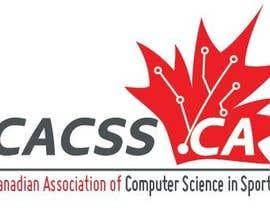 nº 22 pour Easy Canadian Flag style logo wanted par pixholic