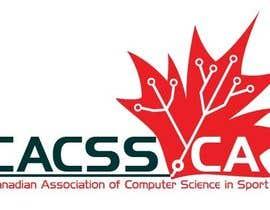 nº 23 pour Easy Canadian Flag style logo wanted par pixholic