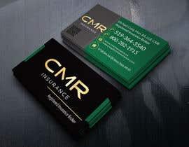 nº 226 pour Design some Business Cards par ronyhossain477