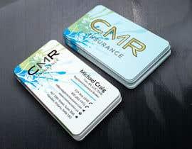 nº 232 pour Design some Business Cards par armanazad5402