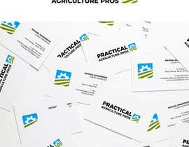 nº 9 pour Develop a Corporate Identity for an agriculture education company par skanone