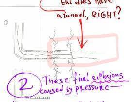 #1 para Create an Oil Well Diversion Animation por shiroidzume