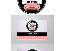 "nº 38 pour Drive in cinema branding called ""Retro Cinemas"" par gbeke"