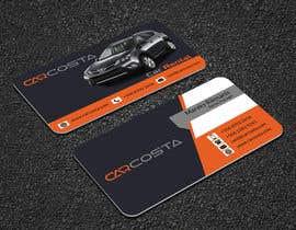 nº 27 pour I need a business card design par neloy78