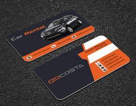 nº 53 pour I need a business card design par neloy78