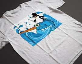 nº 4 pour Design a Teeshirt par jesusiglesias