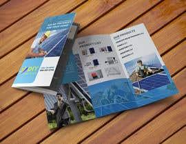 nº 9 pour Design a Brochure par stylishwork