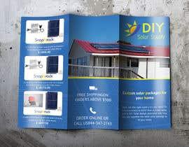 nº 21 pour Design a Brochure par HAFIZ779