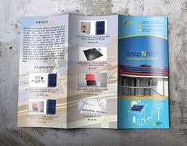 nº 15 pour Design a Brochure par thranawins