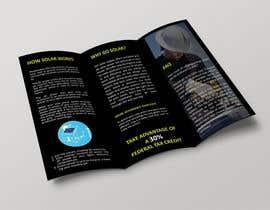 nº 17 pour Design a Brochure par satishchand75