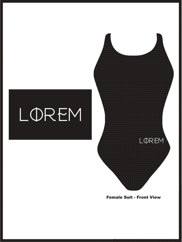 Proposition n°266 du concours Design a Logo for a Womens Swimsuit Brand
