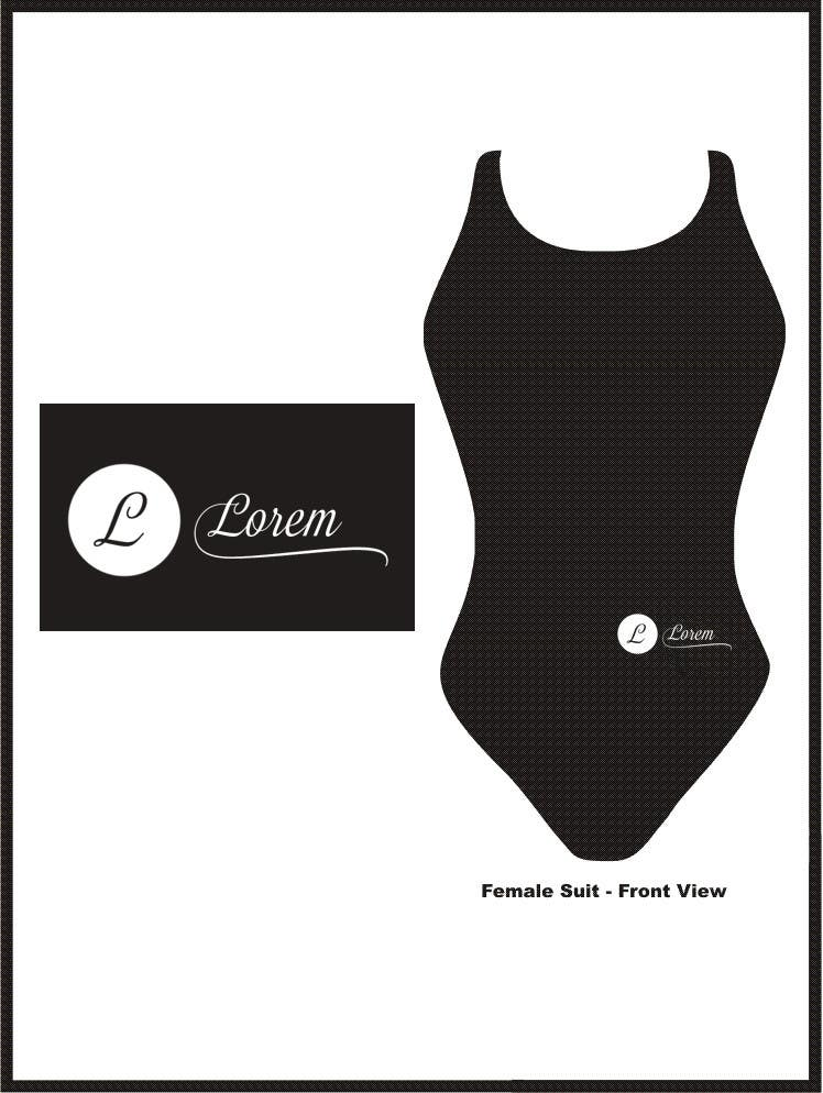 Proposition n°277 du concours Design a Logo for a Womens Swimsuit Brand