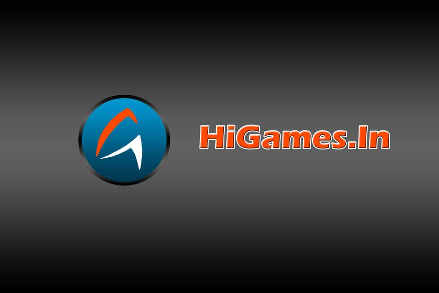 #6 for Logo Design for HiGames.In by sixersgroup