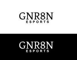 nº 279 pour GNR8N  Esports logo par stephentrajanfon