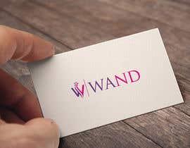 nº 114 pour Wand logo design par mlimon304