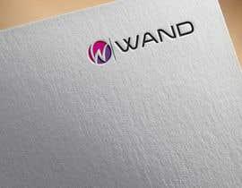 nº 115 pour Wand logo design par mlimon304
