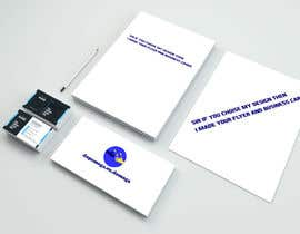 nº 22 pour Creare a LOGO+Businesscard+Flyer for dopomoga.eu par hafij67