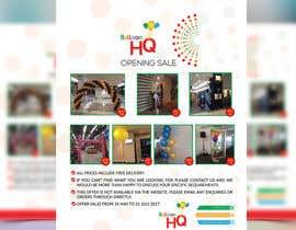 nº 31 pour Design a Flyer par himon143