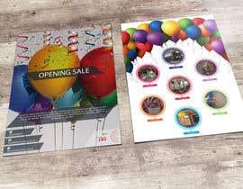 nº 24 pour Design a Flyer par wephicsdesign