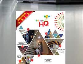 nº 29 pour Design a Flyer par mssmhamuda