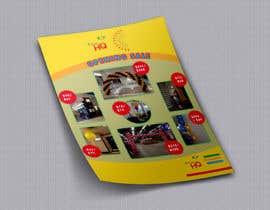 nº 23 pour Design a Flyer par Forhad95s