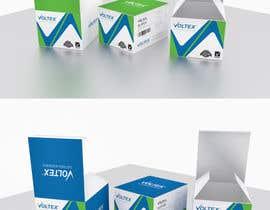 nº 16 pour Create Packaging Design par rashidabegumng