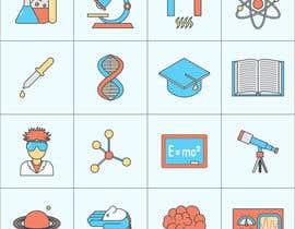 nº 1 pour Design science Icons par carnage28