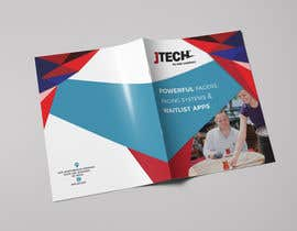 nº 7 pour Design a Brochure par ROCKdesignBD