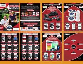 nº 15 pour Design a Brochure par adview1