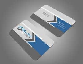 nº 601 pour Design some Business Cards par alif810