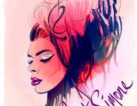 nº 156 pour Design a T-Shirt for a Drag Queen par ArtistRitu