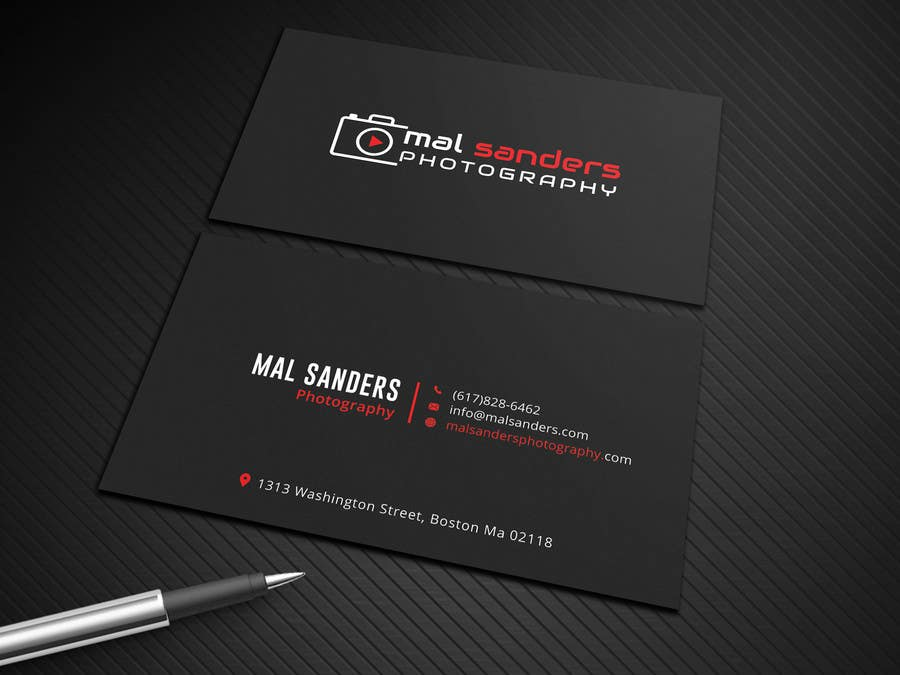 Proposition n°67 du concours Logo and business card