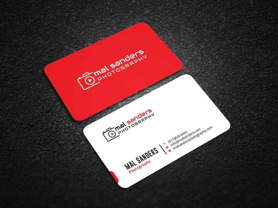 Proposition n°73 du concours Logo and business card