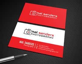 nº 74 pour Logo and business card par triptigain