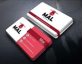 nº 79 pour Logo and business card par Bmondal1