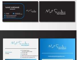 nº 77 pour Logo and business card par faisalaszhari87