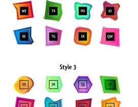 nº 21 pour Design some Icons/Logo par dreamcatcherSL
