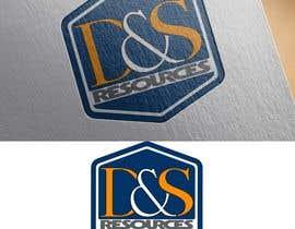 nº 158 pour Design a Logo for D&S Resources par amintushar12