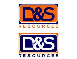 nº 209 pour Design a Logo for D&S Resources par creativesbangla
