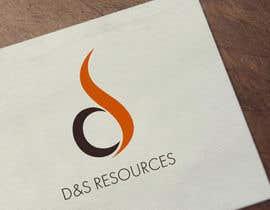nº 202 pour Design a Logo for D&S Resources par javedyousuf54