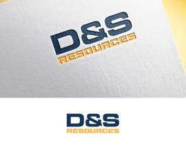 nº 234 pour Design a Logo for D&S Resources par vw7311021vw