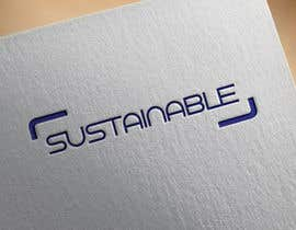 nº 87 pour Design a Logo for Sustainable Company par mehedimasudpd