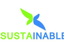 nº 75 pour Design a Logo for Sustainable Company par mridulgd