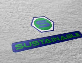 nº 84 pour Design a Logo for Sustainable Company par pritomkundu370