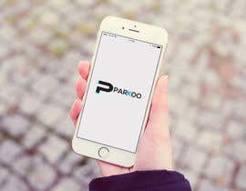 nº 65 pour Create a Parking app logo par sharifulislam833