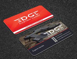 nº 107 pour Design some Business Cards par neloy78