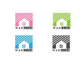 nº 36 pour design a logo Wa Design par ssador