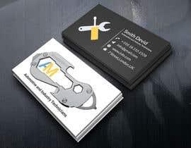 #21 para Logo + flyers + business cards for start up business! de shahinshasagor49