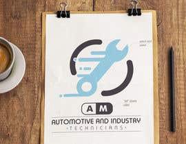 #3 para Logo + flyers + business cards for start up business! de GamzerDesigns