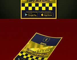 nº 58 pour Design a Flyer par abufaisal6112011